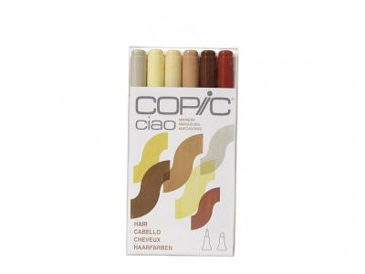 Copic Ciao Sets