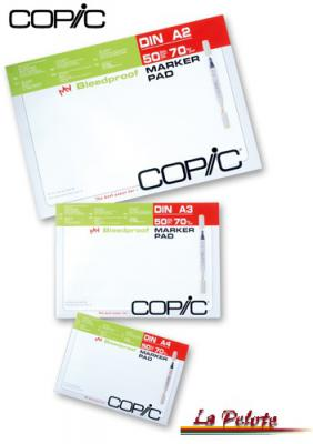 Copic Marker Pads